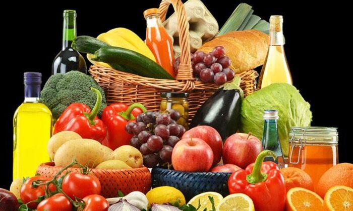 Bu besinleri sofranızdan eksik etmeyin!