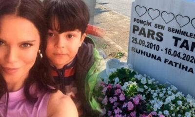Çocuklarını Kaybeden Ünlüler