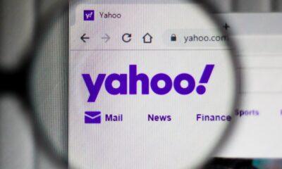Değer kaybeden Yahoo satış listesine konuldu