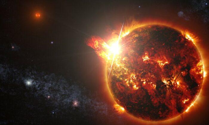 En sıcak gezegenlerden biri keşfedildi: 2 bin 700 santigrat derece