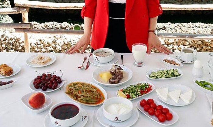 Ramazan ayında mide ve bağırsak sağlığınız için 12 öneri