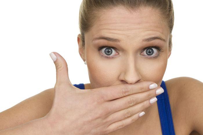 Ramazanda ağız kokusunu engellemenin yolları