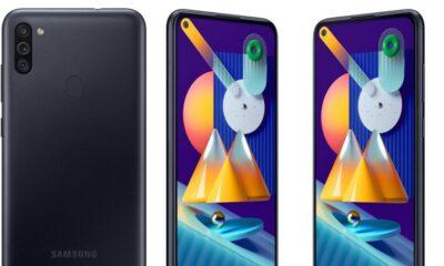 Samsung Galaxy M11 için Android 11 yayınlandı