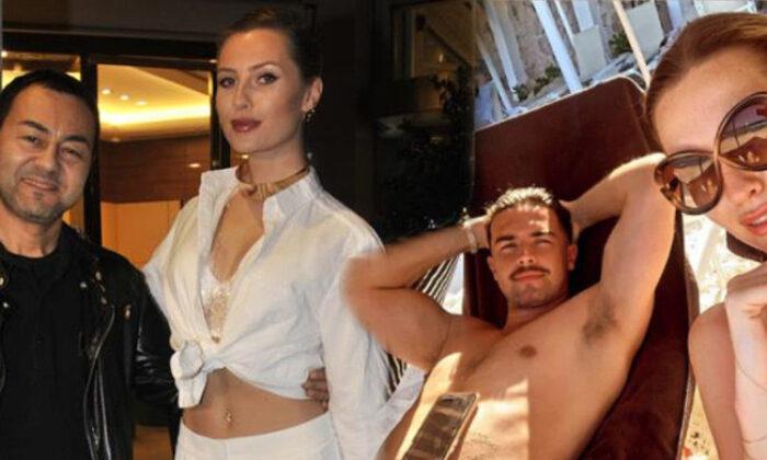 Serdar Ortaç'ın Eski Karısı Chloe'nin Yeni Aşkı