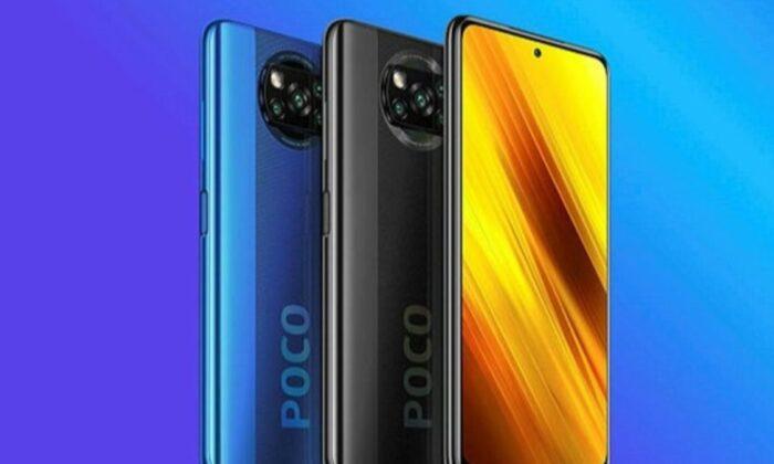 Snapdragon 860'lı POCO X3 Pro, Türkiye'de satışa çıktı
