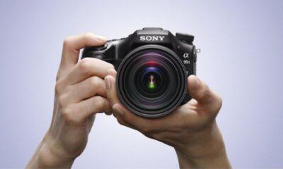Sony, DSLR fotoğraf makinelerinden tamamen vazgeçti