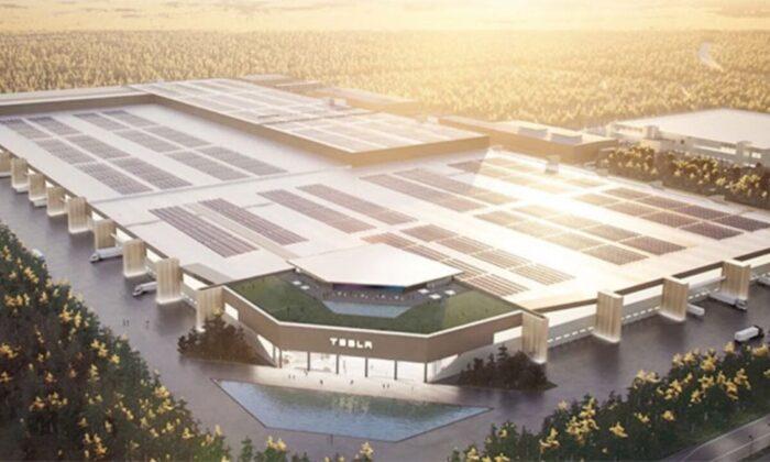 Tesla'nın Almanya'daki üretimi 6 ay gecikecek