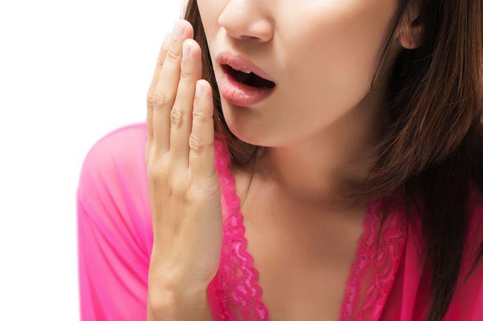 Vücudunuzun toksinle dolu olduğunu gösteren işaretler