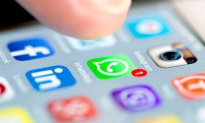 WhatsApp'ta süre doluyor
