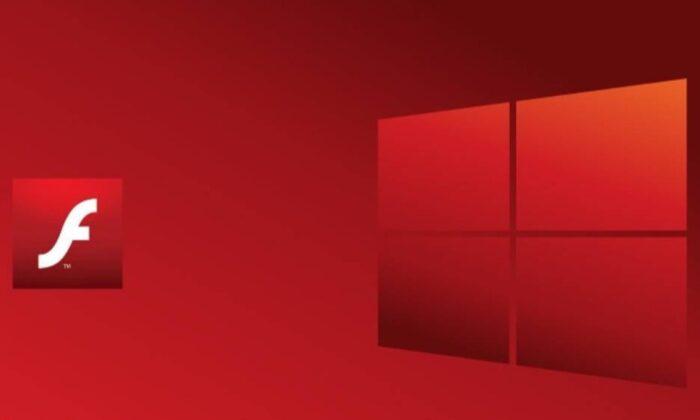 Windows 10, Adobe Flash desteğini sonlandırıyor