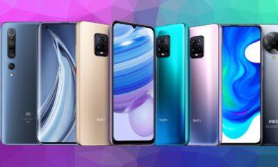 Xiaomi, Avrupa'daki telefon satışlarında Apple'ı geçti